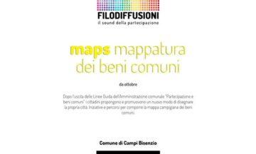 MAPS – mappatura dei beni comuni