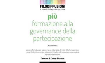 PIÙ – formazione alla governance della partecipazione